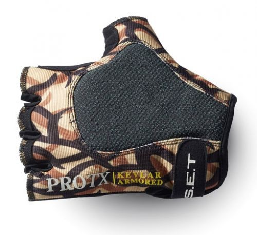 The Shooting Edge ProTX Kevlar Armored Hand Guard