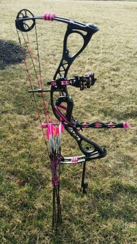 Tips For Purchasing A New Compound Bow
