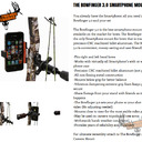 Any of you hunt filming junkies interested in winning a Smartphone Mount from Bowfinger Archery? Hope so, because this week we'll be giving one away!