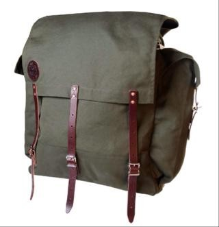 Duluth Pack-Cruiser Combo Pack