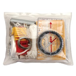 Emergency Preparedness and Field First Aid for Those Who Love the Outdoors