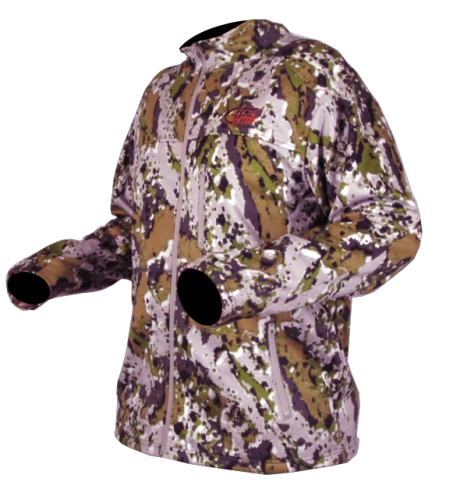 G-Force Outdoor Products Releases New Camo & Clothing For 2015